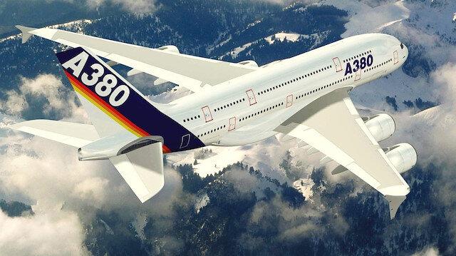 Airbus A380'in üretimini durdurma kararı aldı.