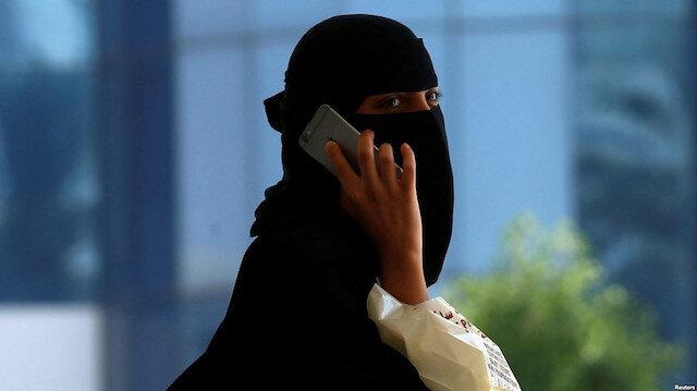 Suudi Arabistan'ın geliştirdiği uygulamanın insan hakları suistimali için kullanılabileceği öne sürüldü.