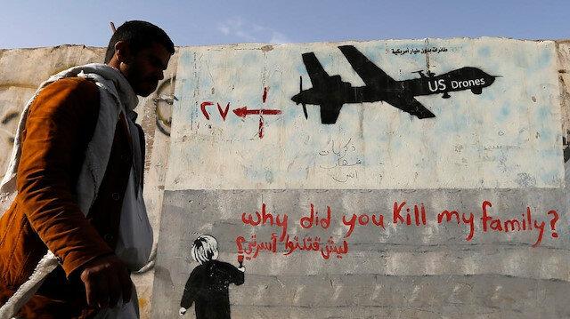 ABD'den Suudi Arabistan'a askeri desteğini kesme kararı