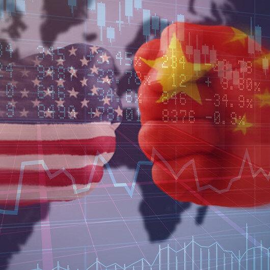 Ticaret savaşının dünya borsalarına faturası ağır oldu
