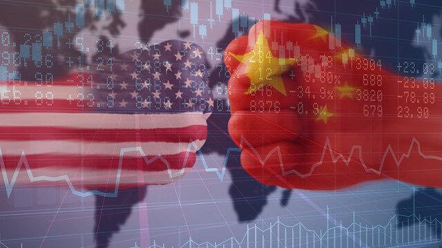 Küresel piyasalar ticaret savaşı ile büyük yara aldı.