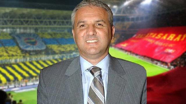 Sabri Çelik MHK başkanı oldu eski defterler açıldı