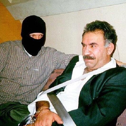 Öcalan 20 yıl önce bugün yakalandı