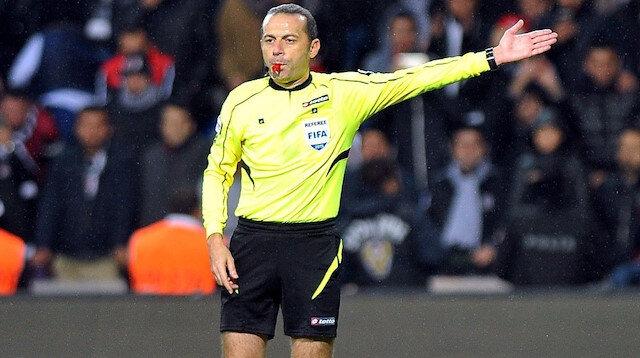 Yeni Malatya-Beşiktaş maçına damga vuran an