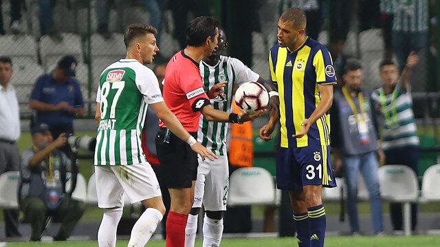 Konyaspor'dan açıklama: Kimse aba altından sopa göstermesin
