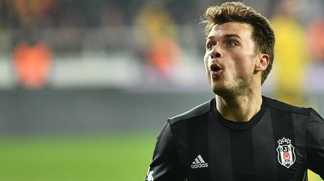 Adem Llajic'in gol sevinci yerini pişmanlığa bıraktı