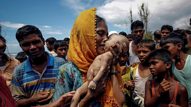 Bangladesh welcomes ICC ruling on Rohingya abuse probe