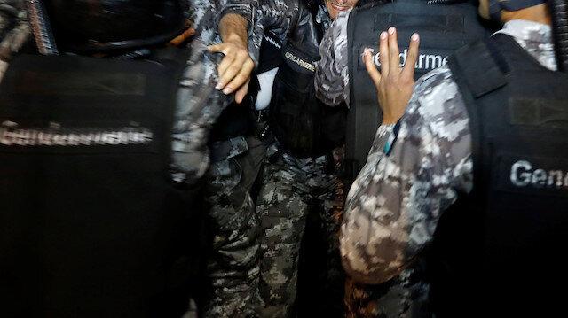 One killed in Jordan clashes