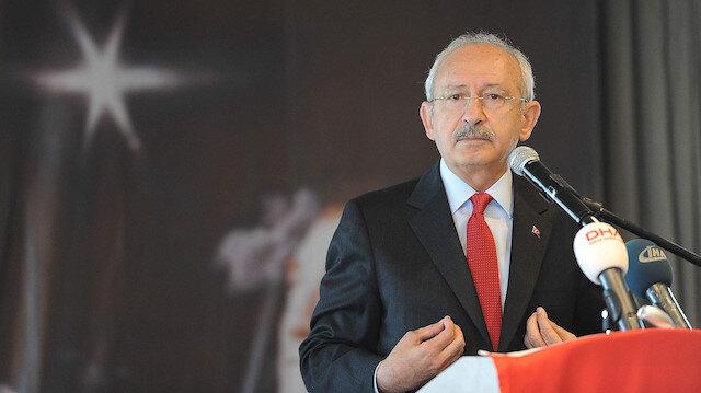 CHP'de kılıçlar çekildi: Muhalifler olağanüstü PM için imza topladı