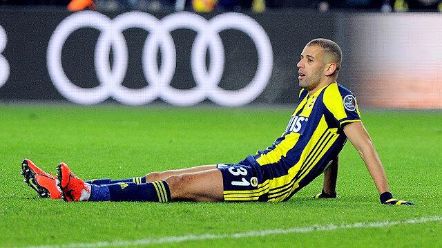 Fenerbahçe-Konyaspor: 1-1