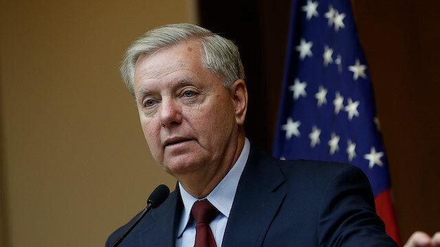 US seeks European presence in northeast Syria: Senator Graham