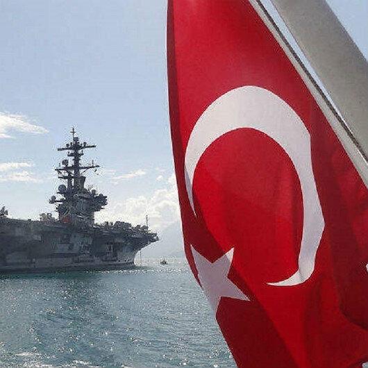 تركيا تستمر بالتنقيب عن الغاز والنفط بالمتوسط.. وزير تركي يكشف عن آخر رقم