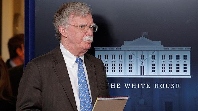 US adviser Bolton promises India support after Kashmir attack