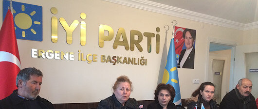 İYİ Parti'de CHP krizi