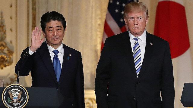 Washington istedi Japonya Nobel'e aday gösterdi