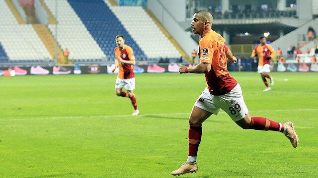 Kasımpaşa-Galatasaray: 1-4