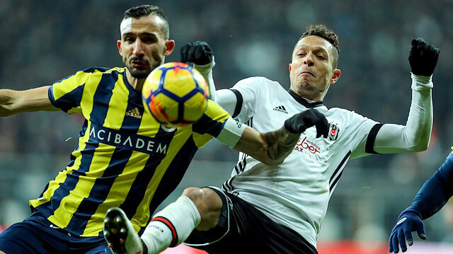 Beşiktaş-Fenerbahçe derbisinin tarihi belli oldu