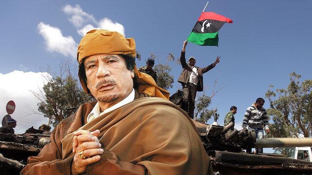 Libya Kaddafi'nin ardından ayakta durmaya çalışıyor