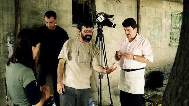 Ahmet Uluçay'ı anlattığı belgesel uluslararası festivalde finale kaldı