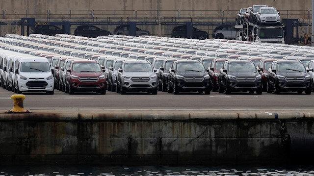 Otomotiv sektörünü korkutan rapor: Yüz binlerce kişi işsiz kalabilir
