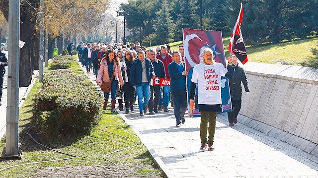 Atatürk'e şikayet ettiler