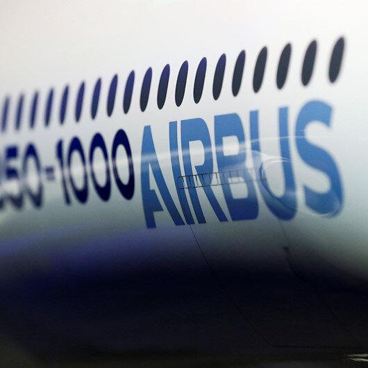 Airbus'dan anlaşmasız Brexit açıklaması: Felaket olur