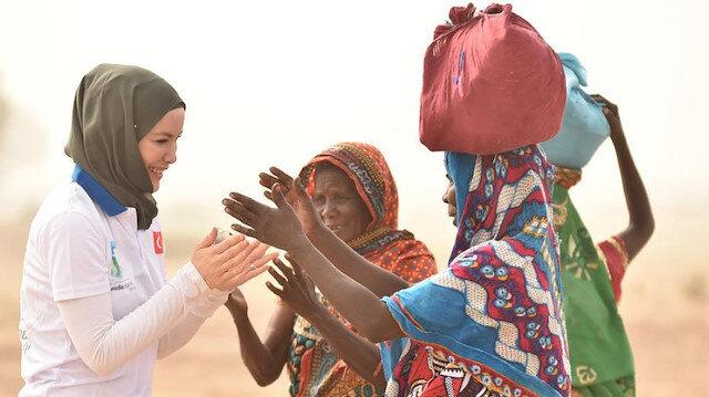 Gamze Öçelik'ten yeni paylaşım: Köy hayatını seçti