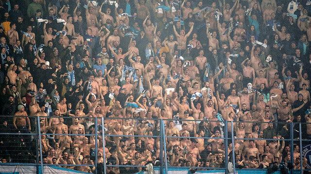 Fenerbahçe ve Zenit disipline sevk edildi