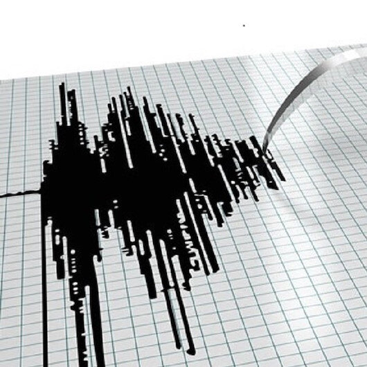 Van'da 4.1 şiddetinde deprem