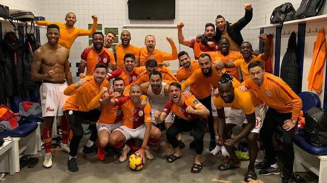 Semih Kaya'dan Fenerbahçe'ye fotoğraflı cevap