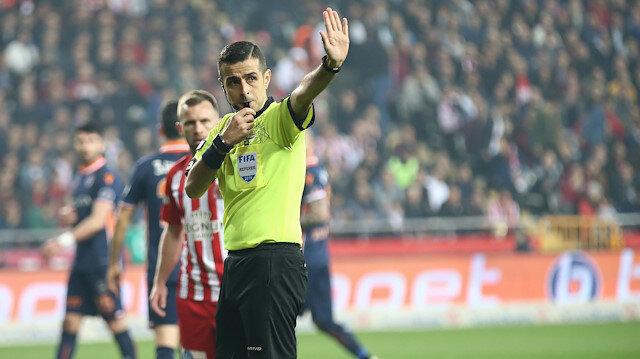 Mete Kalkavan hatasını kabul etmedi: Arda Turan fair-play yaptı