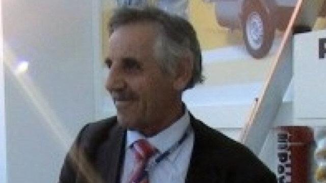 Asaf Fettahoğlu
