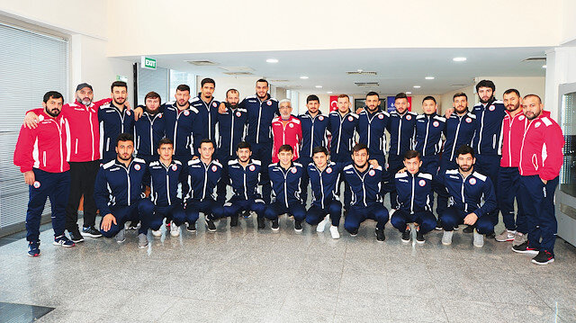 İstanbul'un şampiyonları