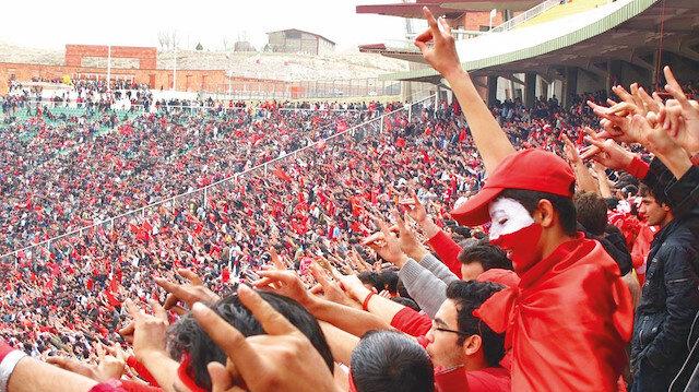 35 milyon Türk'ün takımı
