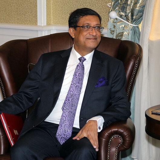 سفير الهند بتركيا: السياحة بين البلدين ارتفعت 80 بالمائة
