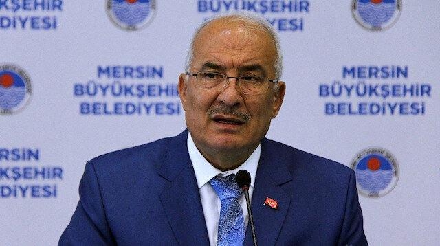 MHP'den İyi Parti'ye geçen Kocamaz Mersin'den aday olamadı