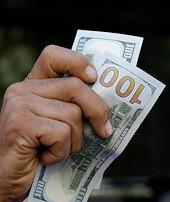 Dolar 5,30'un üzerinde