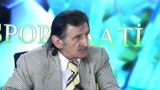 Fenerbahçe efsanesi Abdullah Çevrim vefat etti