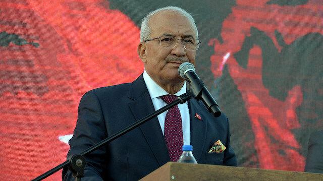 Kocamaz'dan adaylık açıklaması: Parti içinden vurulduk