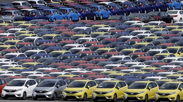 Honda Türkiye'de Civic üretimine son veriyor
