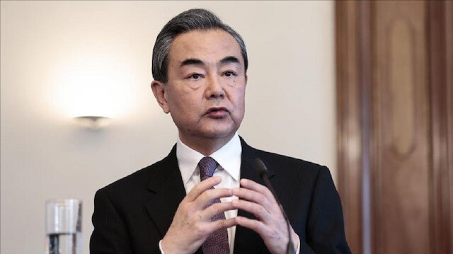 'China's development opportunity for US'