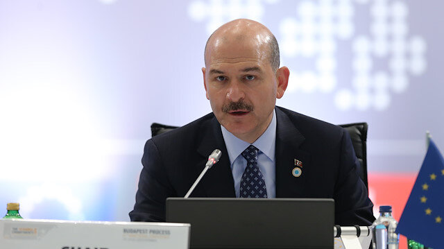 Turkey says Europe needs to take measures to fight racism