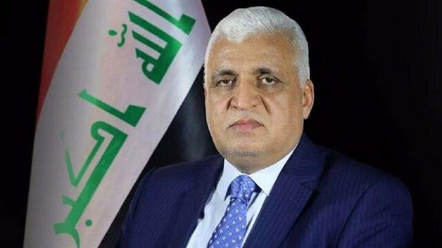 Iraq won't be place to harm others: Official