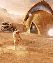 NASA komik astronot arıyor