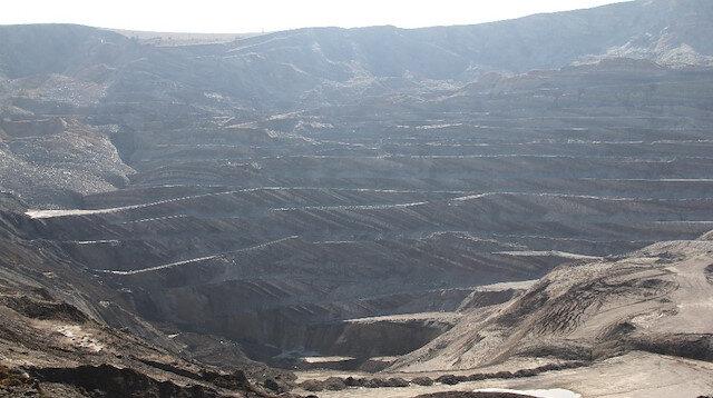 Dodurga'daki maden sahalarında 14 milyon ton kömür rezervi bulunuyor.