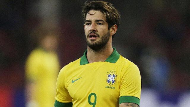 Brezilyalı yıldız futbolcu Pato ay sonunda serbest kalabilir