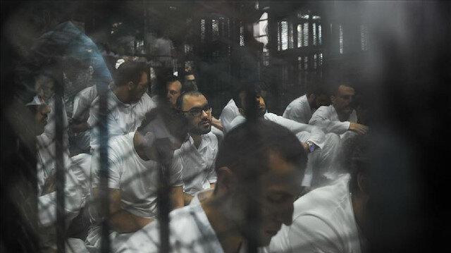 Mısır'da idam bekleyen gençlerin infazı her an gerçekleşebilir