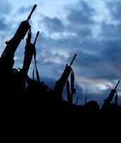 Alman silah şirketine 3,7 milyon avro ceza