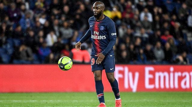 Lassana Diarra futbol kariyerini noktaladı