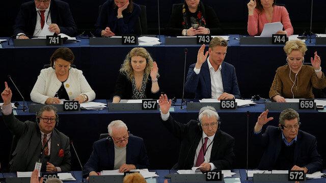 Avrupa Parlamentosu'nun Türkiye raporundan çarpıcı detaylar